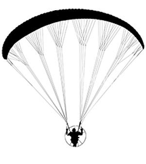 AboutWisconsin Powered Paraglider